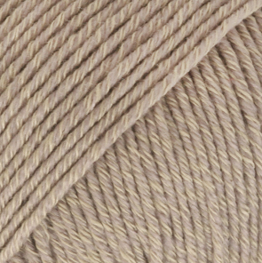 Drops Cotton Merino beige (03)
