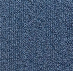 SMC Regia Cotton Uni indigo (03327)