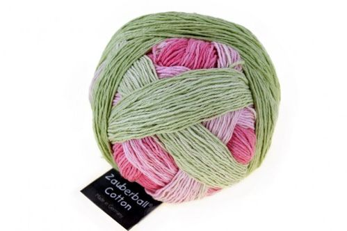 Zauberball Cotton Good Times (2340) 100 g