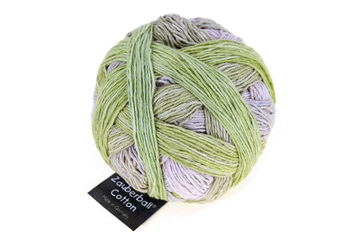 Zauberball Cotton Greenhorn (2341) 100 g
