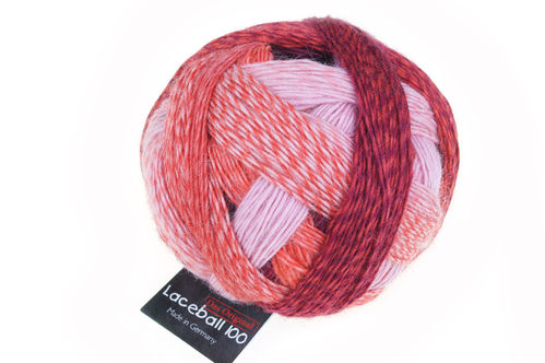 Zauberball 100 Red to Go (2305) 100 g