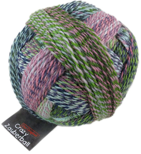 Zauberbal Crazy Not the Foggiest (2170) 100 g