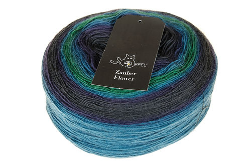 Zauber Flower Blue Kraut will be Blue Kraut (2179) 150 g