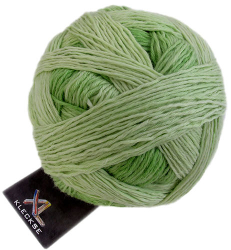 XL Kleckse Mint (2189) 100g